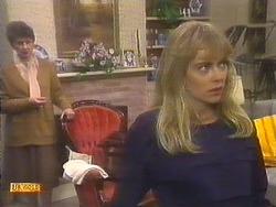 Nell Mangel, Jane Harris in Neighbours Episode 0814