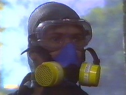 Joe Mangel in Neighbours Episode 0814