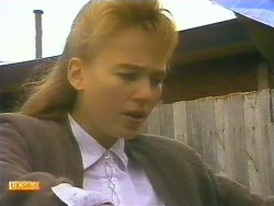 Bronwyn Davies in Neighbours Episode 0814
