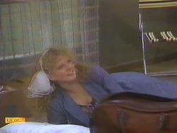 Sharon Davies in Neighbours Episode 0814