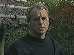 Jim Robinson in Neighbours Episode 1004