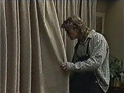 Henry Ramsay in Neighbours Episode 1004