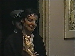 Gail Robinson in Neighbours Episode 1004