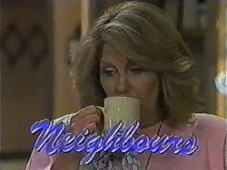 Madge Bishop in Neighbours Episode 1004