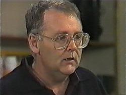 Harold Bishop in Neighbours Episode 1005