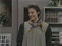 Gail Robinson in Neighbours Episode 1005