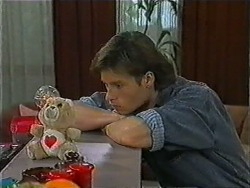 Mike Young in Neighbours Episode 1006