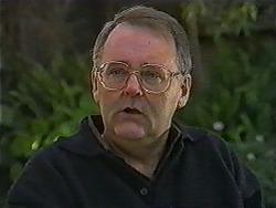 Harold Bishop in Neighbours Episode 1006