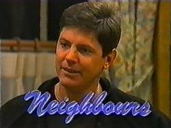 Joe Mangel in Neighbours Episode 1006