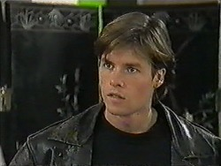 Mike Young in Neighbours Episode 1007