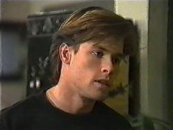 Mike Young in Neighbours Episode 1008