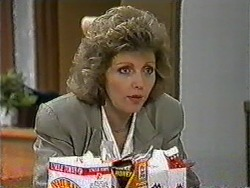 Beverly Robinson in Neighbours Episode 1009