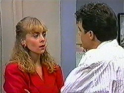 Jane Harris, Paul Robinson in Neighbours Episode 1010