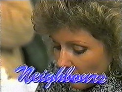Beverly Marshall in Neighbours Episode 1010