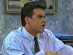Paul Robinson in Neighbours Episode 1011
