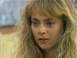 Jane Harris in Neighbours Episode 1011