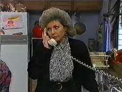 Beverly Marshall in Neighbours Episode 1011