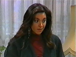 Kerry Bishop in Neighbours Episode 1011