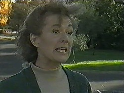 Robyn Taylor in Neighbours Episode 1012