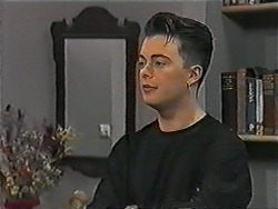 Matt Robinson in Neighbours Episode 1013