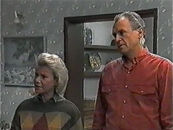 Helen Daniels, Jim Robinson in Neighbours Episode 1013