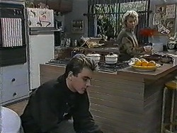 Nick Page, Helen Daniels in Neighbours Episode 1013