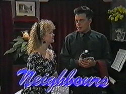 Sharon Davies, Matt Robinson in Neighbours Episode 1013
