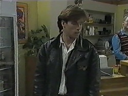 Mike Young, Harold Bishop in Neighbours Episode 1014
