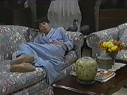 Hilary Robinson in Neighbours Episode 1014