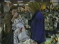 Gail Robinson, Madge Bishop in Neighbours Episode 1014
