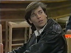Mike Young in Neighbours Episode 1014