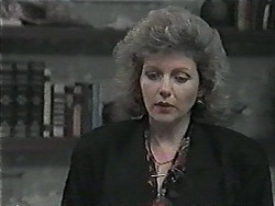 Beverly Marshall in Neighbours Episode 1015