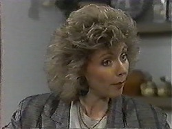 Beverly Marshall in Neighbours Episode 1016