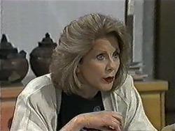 Madge Bishop in Neighbours Episode 1016