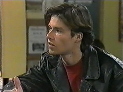 Mike Young in Neighbours Episode 1016