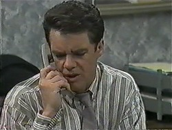 Paul Robinson in Neighbours Episode 1016