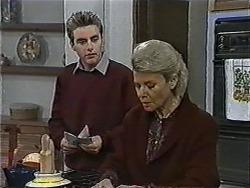 Nick Page, Helen Daniels in Neighbours Episode 1016
