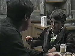 Joe Mangel, Toby Mangel in Neighbours Episode 1017