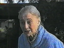 Mary Crombie in Neighbours Episode 1017