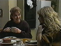 Bronwyn Davies, Jane Harris in Neighbours Episode 1020