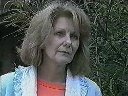 Madge Bishop in Neighbours Episode 1020