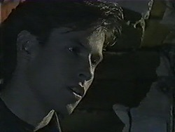 Mike Young in Neighbours Episode 1020