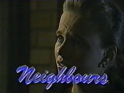 Bronwyn Davies in Neighbours Episode 1020