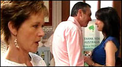Susan Kennedy, Karl Kennedy, Jenny McKenna in Neighbours Episode 4928