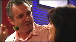 Karl Kennedy, Jenny McKenna in Neighbours Episode 4928