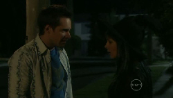 Angus Henderson, Rachel Kinski in Neighbours Episode 5516