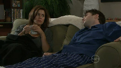 Rebecca Napier, Declan Napier in Neighbours Episode 5516