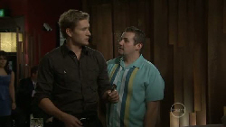 Dan Fitzgerald, Toadie Rebecchi in Neighbours Episode 5518
