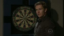 Dan Fitzgerald in Neighbours Episode 5518