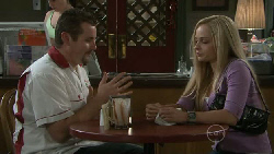 Toadie Rebecchi, Nicola West in Neighbours Episode 5519